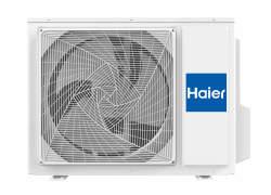 Сплит-системы Haier Elegant 1U25NHPFRA внешний блок (DC-inverter)