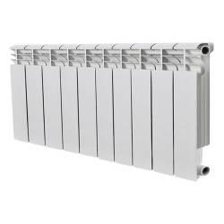 Биметаллический радиатор ROMMER Profi BM 350/10 секций