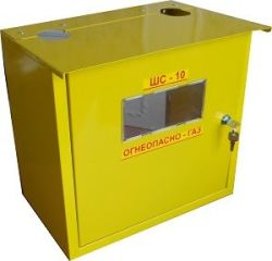 Ящики для газовых счетчиков