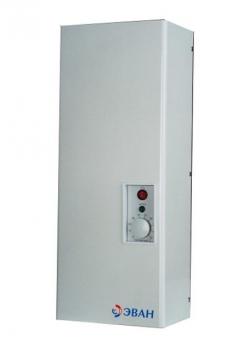 Электроотопительный котел ЭВАН С1-5 Класс Стандарт