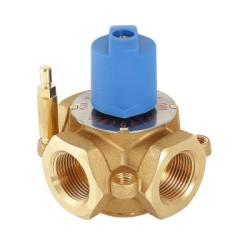 Трехходовой смесительный клапан VALTEC 1