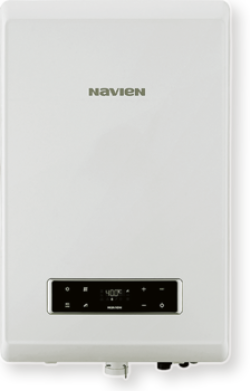 Газовый конденсационный котел NAVIEN NCB700-35К