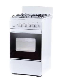 Газовая плита ЛАДА NOVA RG 24042 W