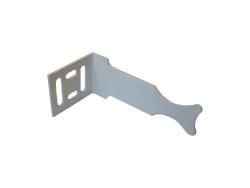 Кронштейн К 7.2  для радиаторов угловой