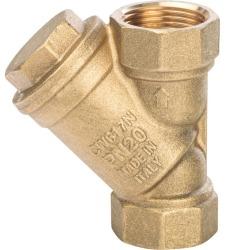SFW-0001-000032 STOUT 1 1/4 Фильтр сетчатый 500 мкр.