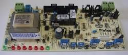 Электронная плата модуляции газового клапана для котловой серии Line 6SCHEMOD14