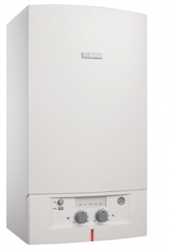 Газовый настенный котел Bosch Gaz 4000 W ZWA 24-2 K (atmo)