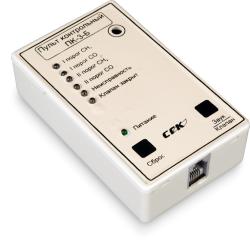 Пульт контроля бытовой ПК-3