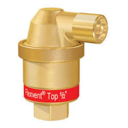 Автоматический поплавковый воздухоотводчик Flamco Flexvent Float vent