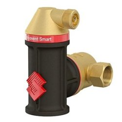 Сепаратор воздуха Flamcovent Smart 1 1/2