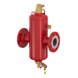 Сепаратор воздуха Flamcovent F