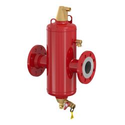 Сепаратор воздуха Flamcovent Smart 80 F 10bar