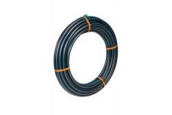 Труба PE100 20х1,8 PN 12,5 для питьевой воды ТУ 2248-006-61533394-2010 бухта 20 м