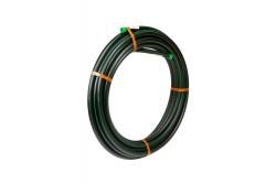 Труба PE100 20х1,4 PN 8,0 для питьевой воды ТУ 2248-006-61533394-2010 бухта 20 м