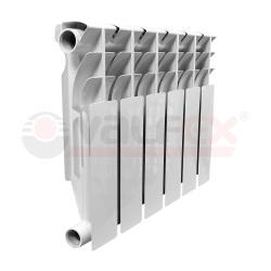 Радиатор VALFEX OPTIMA Version 2.0 биметаллический 350,  6 сек.