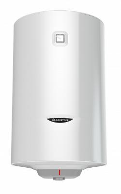 Электрический накопительный настенный водонагреватель Ariston PRO1 R 100 V 1,5K PL DRY (сухой ТЭН)