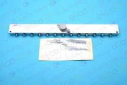 Комплект форсунок FAST EVO ONT B 14L 65152085