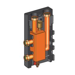 Разделительный модуль Huch-Multi DN 25
