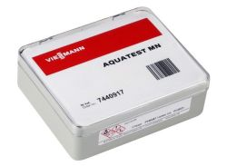 Тест на марганец Aquatest MN