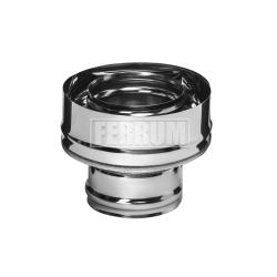 Адаптер стартовый Ferrum (430/0,5 мм) ф140х210