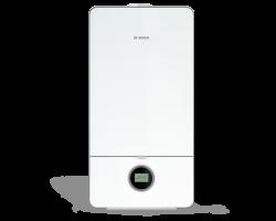 Конденсационный котел Bosch Condens 7000i W 30/35 C - 30 кВт (двухконтурный)