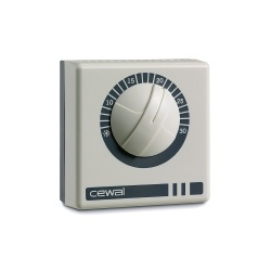 Термостаты Cewal