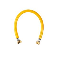 Шланг газовый ПВХ 1/2. г/ш 1,0 м A-PLUS