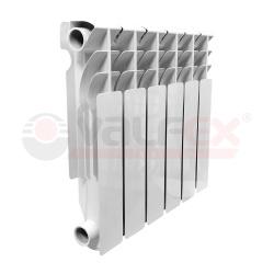 Радиатор VALFEX BASE Version 2.0 алюминиевый 350/80,  8 сек.