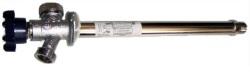 Кран TIM незамерзающий для стен (450 мм)