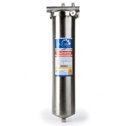 Корпус фильтра Гейзер 4Ч 20ВВ (50мкм)