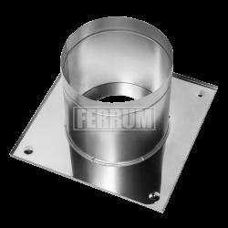 Потолочно проходной узел (430/0,5 мм) ф125