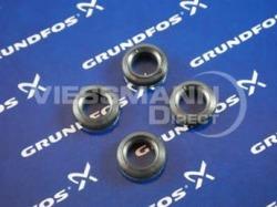 Комплект уплотнений пластинчатого теплообменника (4 шт.) 7828747