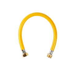Шланг газовый ПВХ 3/4. г/ш 1,5 м A-PLUS