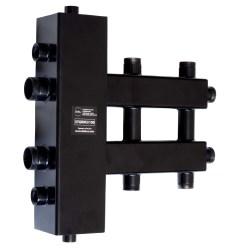 Гидравлический разделитель модульного типа DIAL STEEL GRM 3х100 арт.STGRM3/100