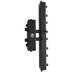 Гидравлический разделитель модульного типа DIAL STEEL GRM V 5х60