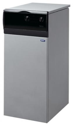 Газовый напольный котел BAXI Slim 1.400 iN (Atmo) (одноконтурный котел без насоса, расширительного бака и стабилизатора тяги)