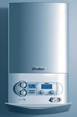 Газовый настенный котел Vaillant atmoTEC plus VUW 240-5/5-5