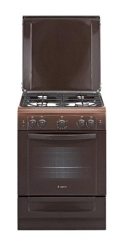 Газовая плита Гефест 6100-02 0010 (brown)