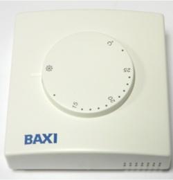 Комнатный механический термостат BAXI KHG71408691-