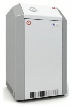 Газовый напольный котел Лемакс серия Премиум КСГ-7.5 со стальным теплообменником