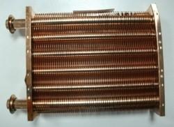 Теплообменник основной Navien Atmo 13-16 кВт  PACNIB13/16LS_001