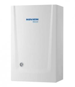 Газовый настенный котел Navien Deluxe Coaxial