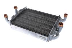 Теплообменник битермический BAXI MAIN-5 710537600