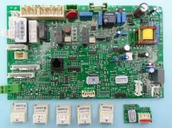 Плата электронная Ariston 65109313