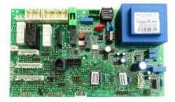 Плата управления основная Ariston 65105818 (65109313-04)