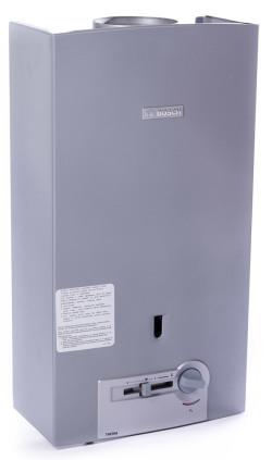 Газовая колонка Bosch WR 13-2 Р23 Guarda (с доп. датчиком тяги S5799)