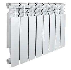 Алюминиевый радиатор VALFEX OPTIMA 350 (10 секций)