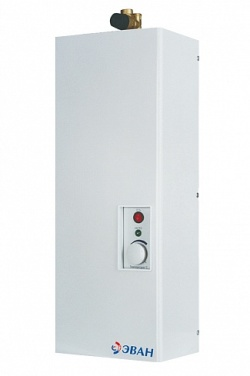 Электрический проточный водонагреватель Эван B1 Класс Стандарт