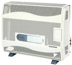 Конвектор газовый стальной напольный Hosseven HHS