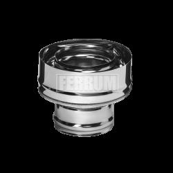 Адаптер стартовый Ferrum (430/0,5 мм) Ø100х200